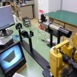 測距部修理工具